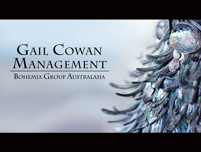 gail cowan management