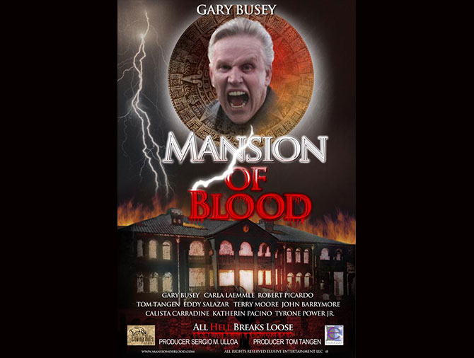 mansion of blood gary busey