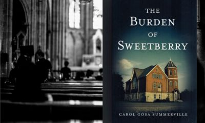 the burden os sweetberry book
