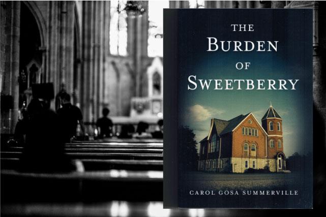 the burden os sweetberry book